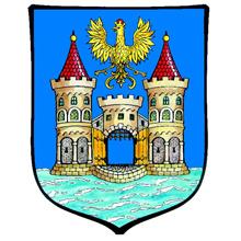 Logo Urzędu miasta Cieszyna