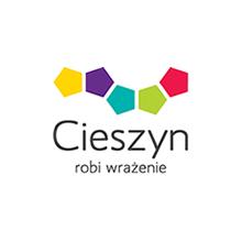 Logo miasta Cieszyna